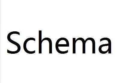 Schema标记
